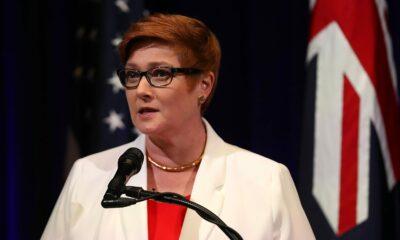 Australia Menahan Kerja Sama dengan Myanmar