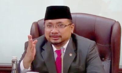 Perkuat Pencegahan Korupsi, Kemenag Sambangai KPK