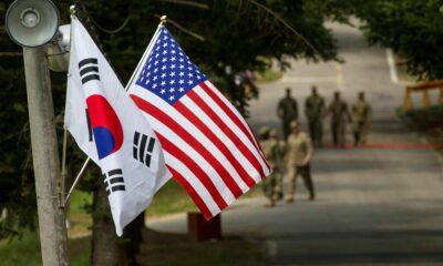 Korea Selatan dan Amerika Serikat Mencapai Kesepakatan Baru