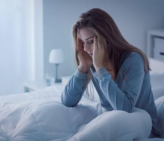 Stres Saat Pandemi Bikin Susah Tidur, Lakukan Kiat-Kiat Ini