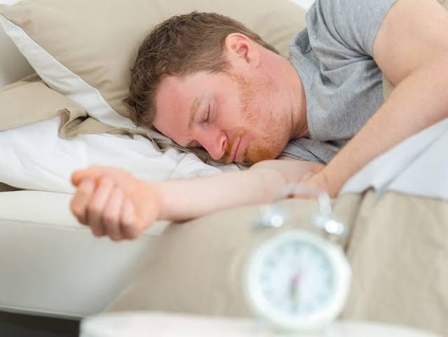 Kebanyakan Tidur Meningkatkan Risiko Terkena Demensia