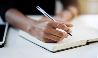 Manfaat Menulis Jurnal Bagi Kesehatan Mental