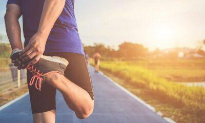 Olahraga Berlebihan Berbahaya Bagi Kesehatan, Imun Bisa Lemah Hingga Kanker