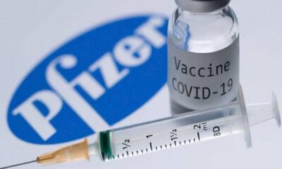 Bahaya Beli Vaksin COVID-19 di Pasar Gelap