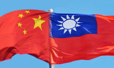Cina Masih dalam Negosiasi dengan Taiwan