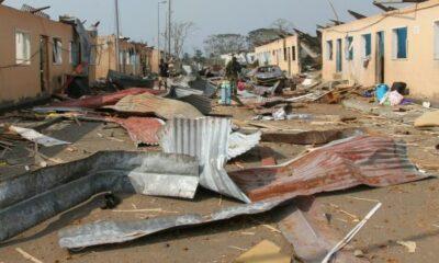 Korban Ledakan Guinea Khatulistiwa Bertambah