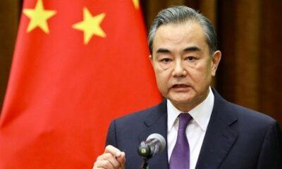 Cina Meminta Amerika Serikat Untuk Bertindak dengan Hati-Hati