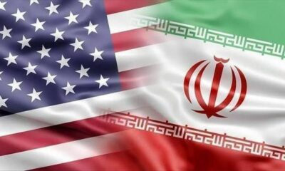 Iran Menolak Mengadakan Pertemuan Informal dengan AS