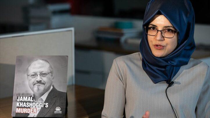 Pasangan Jamal Khashoggi Ingin Mohammed bin Salman Dihukum Secepatnya