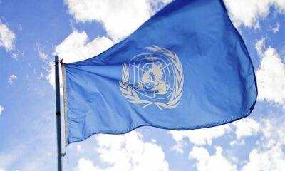 Perebutan Kursi Perwakilan Myanmar di PBB
