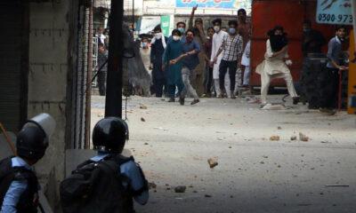 Prancis Desak Warganya Tinggalkan Pakistan