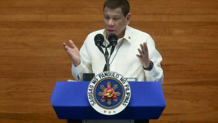 Filipina Siap Mengirimkan Kapal Militer ke Laut Cina Selatan