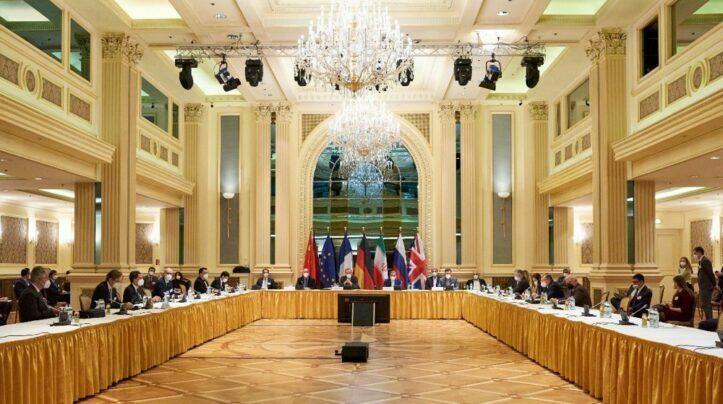 Pembicaraan Perjanjian Nuklir 2015 Berlangsung Konstruktif