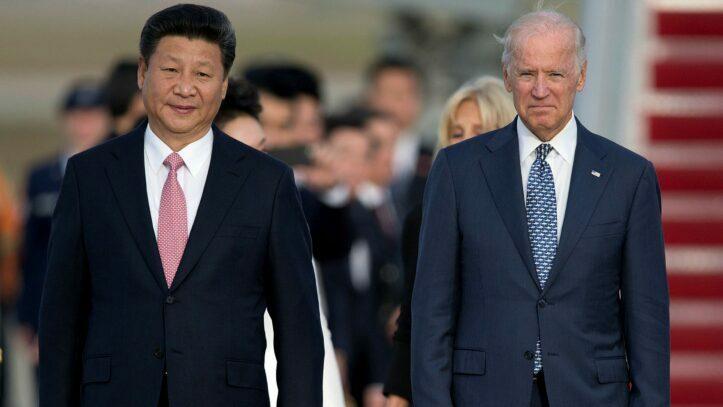 XI Jinping Akan Bertemu Biden di Pertemuan Puncak Perubahan Iklim