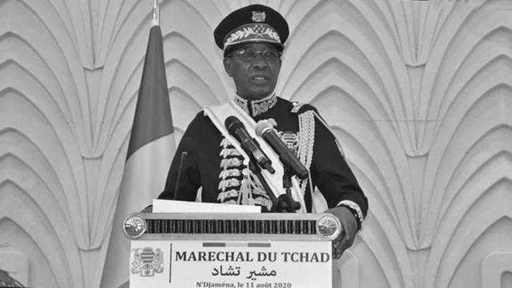 Idriss Deby Itno, Presiden Negara Chad Meninggal Dunia