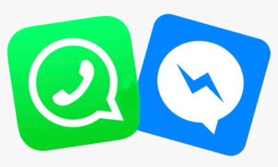 Chat WhatsApp Akan Terintegrasi dengan Facebook Messenger