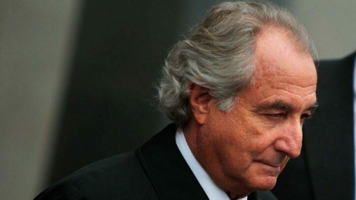 Bernard Madoff, Penipu Skema Ponzi Terbesar, Meninggal