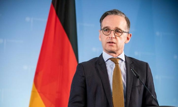 Jerman Siap Bantu India Mengendalikan Covid-19