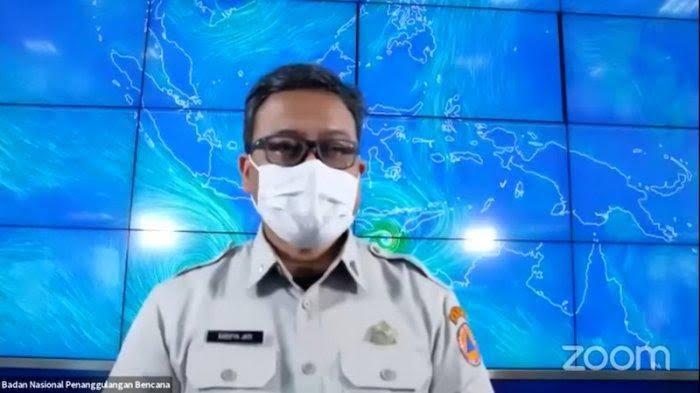 BNPB: Ada 68 Orang Korban Meninggal Akibat Banjir Bandang Flores Timur