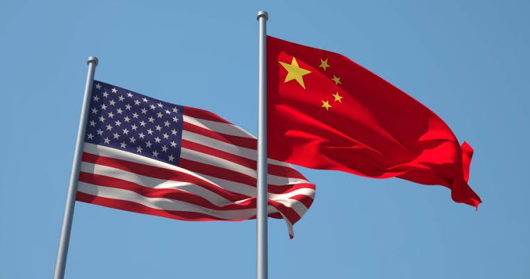 Cina dan AS Mengadakan Pertemuan Terkait Perubahan Iklim
