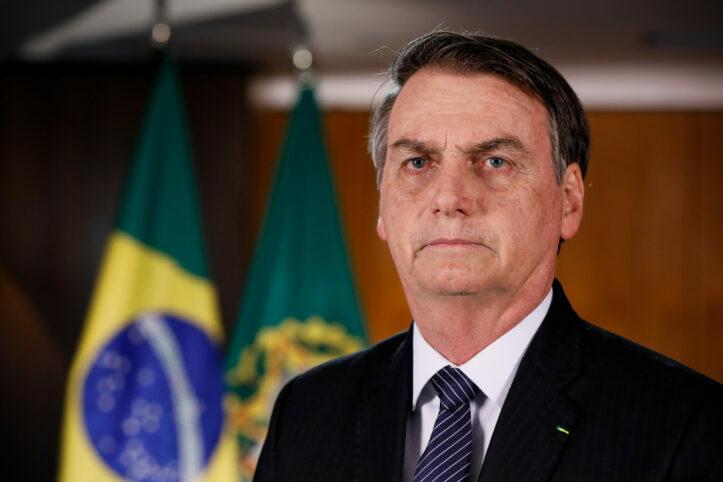 Presiden Brasil Menolak Lockdown Nasional