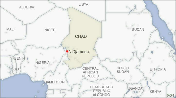 Pasukan Chad Berhasil Menumpas 300 Pemberontak