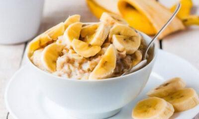 Karbohidrat Pilihan yang Baik Dikonsumsi Sebelum Olahraga