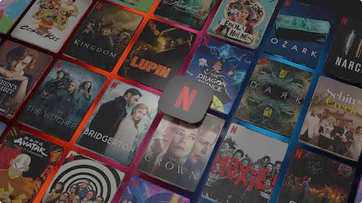 Netflix Akan Tayangkan Film dari Sony