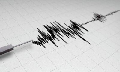 Gempa Bumi 6,7 SR Guncang Malang Jawa Timur