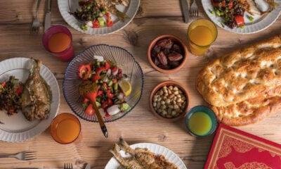 Cara Agar Makan Tak Berlebihan saat Sahur dan Buka
