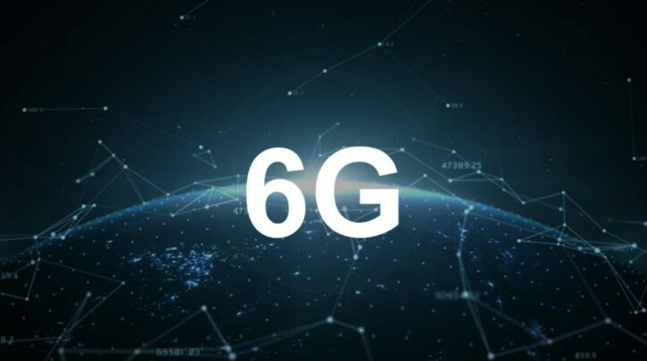 Ambisi Huawei Luncurkan 6G di 2030