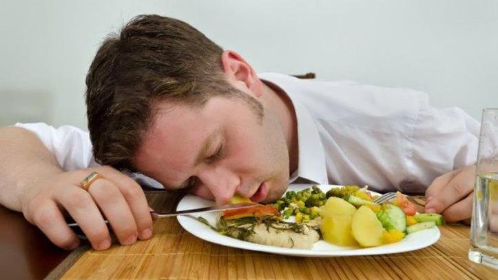 Bahaya Langsung Tidur Setelah Sahur