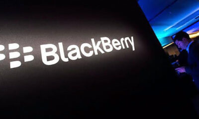 Blackberry Diprediksi Laku di Negara yang Peduli Keamanan Data