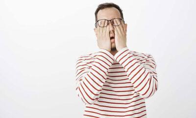 Tips Menjaga Kesehatan Mata Selama Puasa