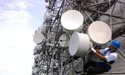 Telkomsel dan Smartfren Jadi Pemenang Lelang Frekuensi 5G