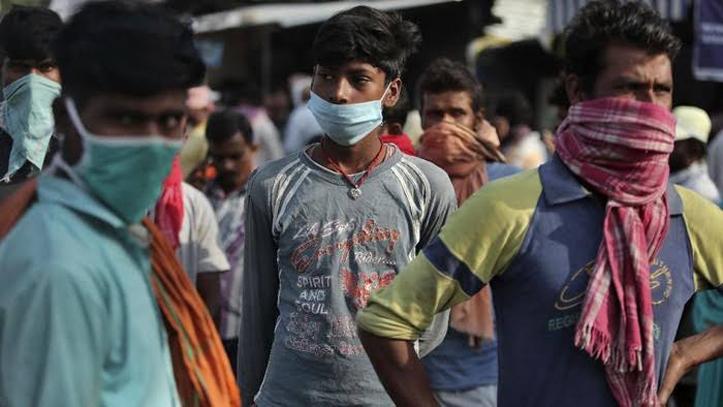 Warga India Dilarang ke Indonesia, Mutan Ganda Corona B1617 Tetap Bisa Masuk