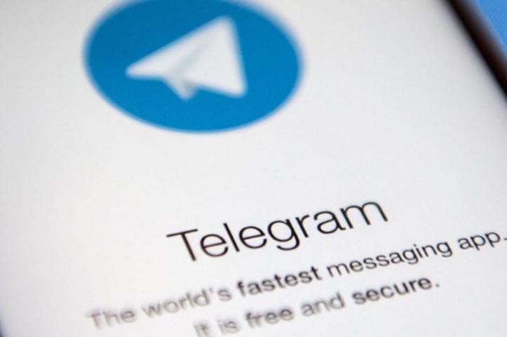 Telegram Rilis Fitur Panggilan Video Grup Mei Nanti