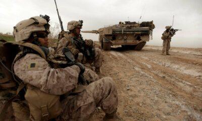 Amerika Akan Menarik Pasukannya dari Afghanistan