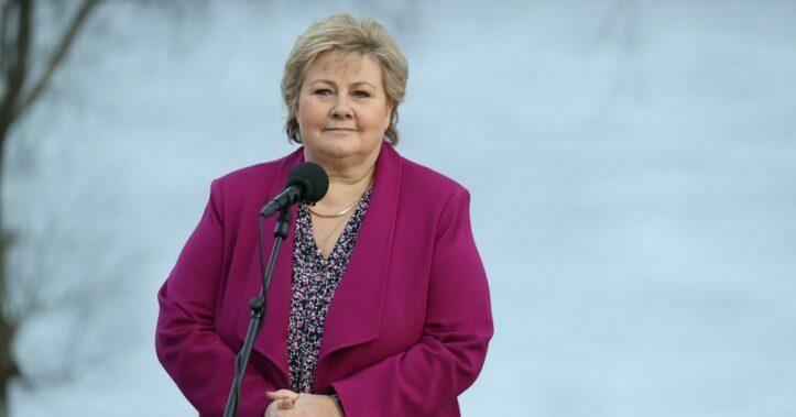 Melanggar Prokes, Perdana Menteri Norwegia Didenda