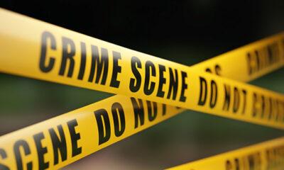 Pembunuhan Brutal Terjadi di Afrika Selatan
