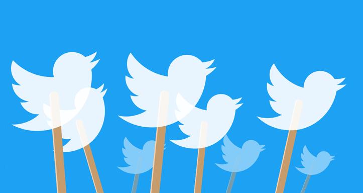 Twitter Memperlebar Sayapnya ke Afrika