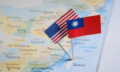 Taiwan Akan Bertemu AS, Cina Berikan Peringatan