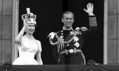 Pangeran Philip, Suami Ratu Elizabeth Meninggal Dunia