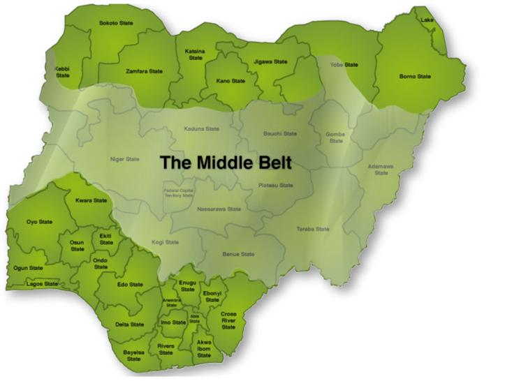 Kehadiran Boko Haram di Nigeria Semakin Kental