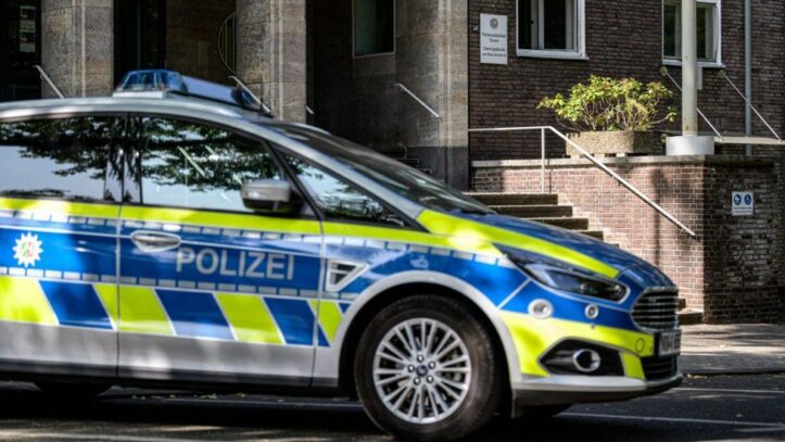 Polisi Jerman Tangkap Tiga Pelaku Kekerasan Seksual Anak