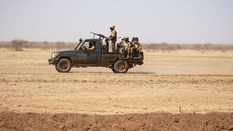30 Meninggal Atas Serangan Teroris di Burkina Faso