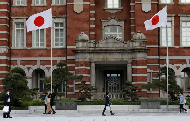 Jepang Akan Perpanjang Masa Lockdown, Olimpiade Terancam