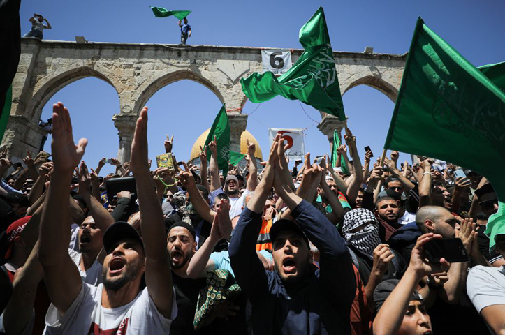 Sheikh Jarrah: Contoh Nyata Invasi Israel