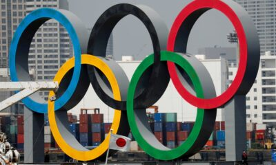 Perusahaan di Jepang Ingin Olimpiade Dibatalkan