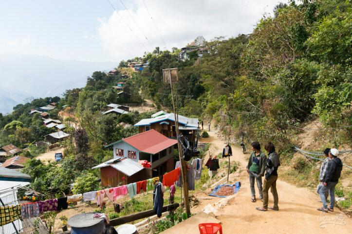 Jalur Bantuan Kemanusiaan ke Myanmar Masih Sulit